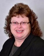 Susan Stecker, Investment Representative